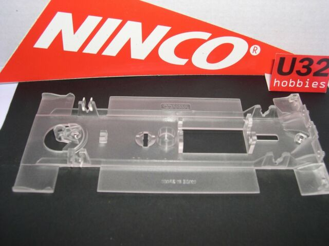 NINCO PRORACE EVO 80878 CHASIS ACURA LMP  BLISTER