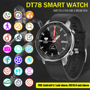 bluetooth-Smart-Watch-Heart-Rate-Blood-Pressure-Monitor-Tracker-Sport-Bracelet
