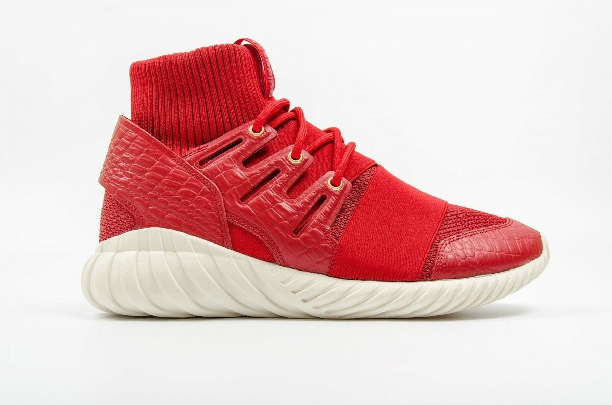 Price reduction ADIDAS TUBULAR DOOM CNY Chinese New Year *New* RARE