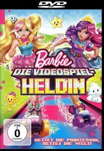 Barbie - Die Videospiel-Heldin DVD Standard / Neu