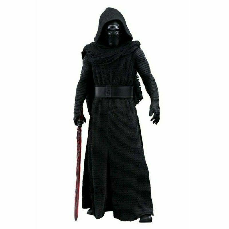 Star Wars Kotobukiya The Force Awakens Kylo Kylo Kylo Ren New Sealed ARTFX+ 45664b