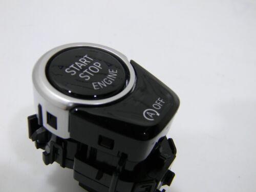 9328579 BMW 5er G30 G31 Schalter Start Stop Engine MSA 61319328579