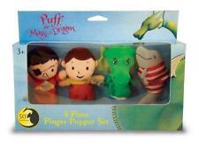 Puff The Magic Dragon Jack in The Box Kids Prefered 62109
