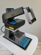 Heat Press Machine Xmcl Stahls Hotronix