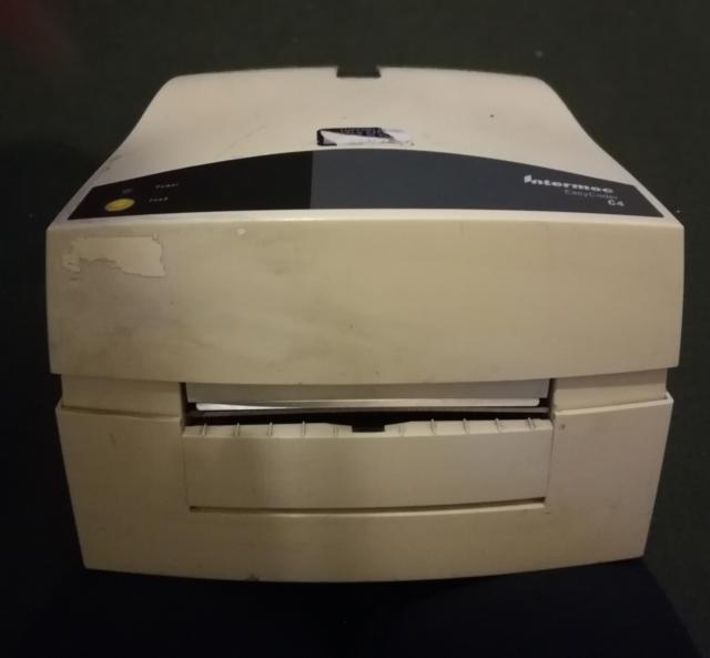 Printer Belt Compatible For Intermec 3400E 3240 3440 EasyCoder Printer