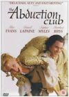 Abduction Club 5060002831250 With Liam Cunningham DVD Region 2