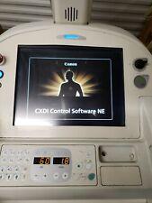 Digital Xray Portable X Ray Machine