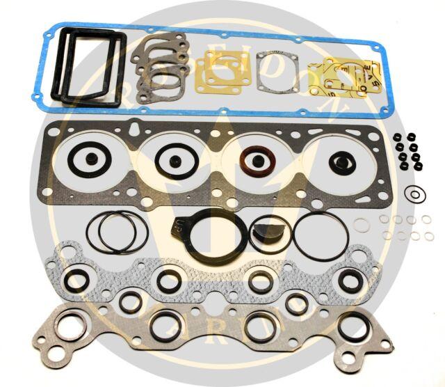 Kopfdichtung Set für Volvo Penta AQ115A AQ130A AQ130C MB20B Ro:876356 875401