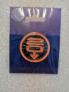 Official-Alton-Towers-Pin-Badge-OBLIVION-20-Years-2018-Merlin-BRAND-NEW