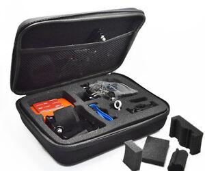 Shockproof Large Travel Carry Storage Bag Case for GoPro HD Hero 2 3 3+ 4 Camera