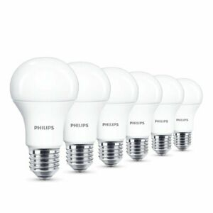10 x PHILIPS CorePro 13W LED Lampe E27 warmweiß 1521 Lumen