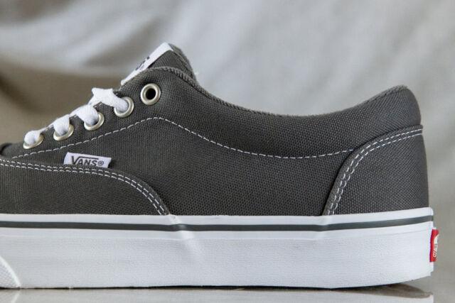 b95c09da9250 VANS Doheny Canvas Shoes for Men US Size 8 for sale online