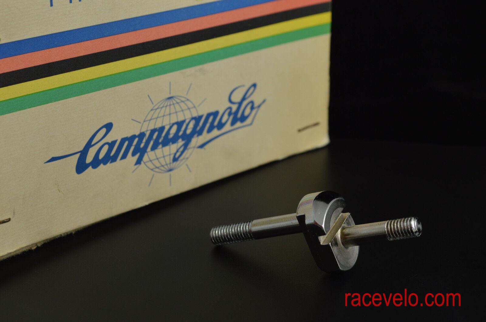 Vintage NOS Brake drop  bolt chrome for Campagnolo Dia Compe gipiemme medium NEW  buy cheap