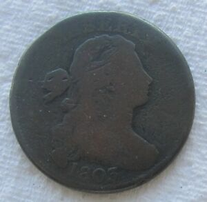 1803-1C-BN-Draped-Bust-Large-Cent-Full-Date-Minor-Scratches-and-Digs