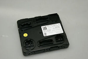 Audi-A4-8W-Zentralsteuergeraet-Komfortsystem-BCM2-8W0907064-A-Original-3789