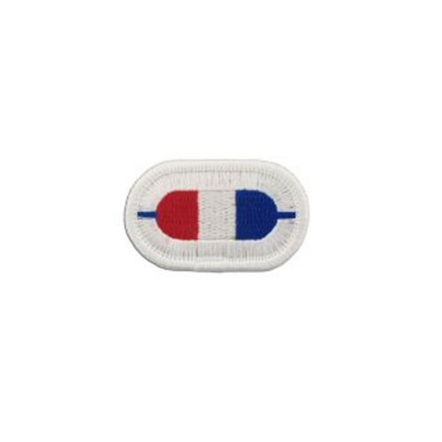 506th Infantry 1st Battalion US Army Oval