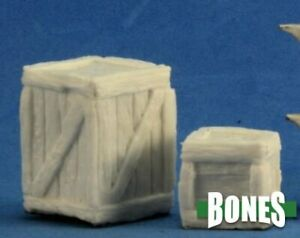 Creatures Bone Garden Reaper Miniatures 77925 DH Bones Plastic Mini