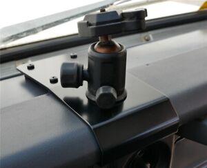 Toyota LandCruiser J7 Multi-Mount Halter Halterung magnetisch Dash GRJ HZZ 70