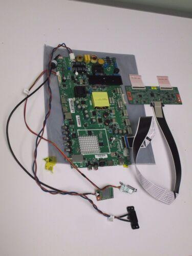 10P NEW VIZIO TV MAIN//T-CON//WI-FI TP.MT5580.PC76 991S1MV-0S WN4629R
