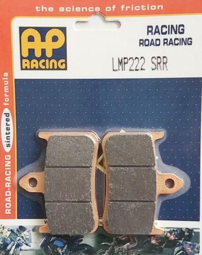 Original AP Racing Bremsbeläge Bremsklotz brake pads LMP 222 SRR RENNSPORT