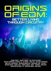 Origins of EDM: Better Living Through Circuitry by Various Artists (DVD, Mar-2014, MVD Visual)
