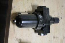 Norgren R68G-NAK-RLN Pressure Regulator 0-125psi NEW