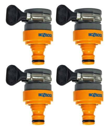 Hozelock Anschlußstück pour cycle ou ovales robinets 18 mm Adaptateur mischhahn