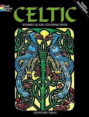 Celtic by Courtney Davis (1993, Paperback)