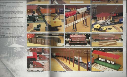 Details about  /Lionel 90 Years of Quality Electric Trains /& Accessories Edition 1990 Book 2