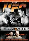 5021123145299 Ultimate Fighting Championship 129 - St. Pierre VS Shields DVD