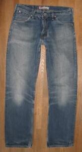 """Levi `S 506 Standard D' Homme Jeans / Bleu en Env. W32 """" / L32 """""""