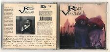 Cd RONDO' VENEZIANO Omonimo Same OTTIMO 1992 G.P. Reverberi Rondò