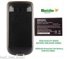 Seidio Innocell 3500mah Extended Life Battery HTC Hero