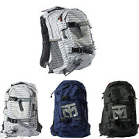 Mooto 540 Backpack Sports Martial Arts Pack Sack Tkd Taekwondo Bag White/black