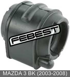 Rear-Stabilizer-Bushing-D16-For-Mazda-3-Bk-2003-2008