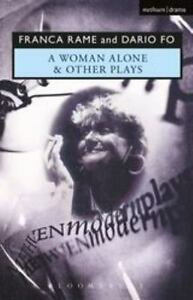 039-woman-Alone-039-amp-Other-Plays-modern-Plays-By-Dario-Fo-Franca-Rame