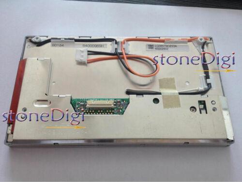 LQ065T9DZ03B LQ065T9DZ01 LQ065T9DZ03 LCD Screen Display Panel for BMW Car 6.5/'/'