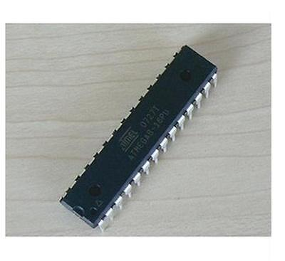 10PCS NEW IC ATMEL DIP-28 ATMEGA8-16PU
