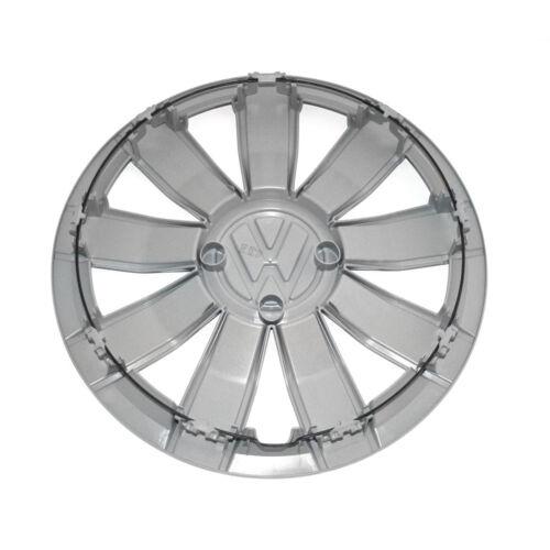 radzierblende 14 in enjoliveur Pneus Roues Gris Argenté OEM Original VW up