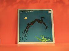 STEVE WINWOOD - ARC OF A DIVER - 1980 ISLAND *STERLING* *EX* VINYL LP RECORD (1)