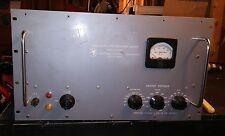 Northeast Scientific RE-6506 High Voltage Power Supply (Regulated)