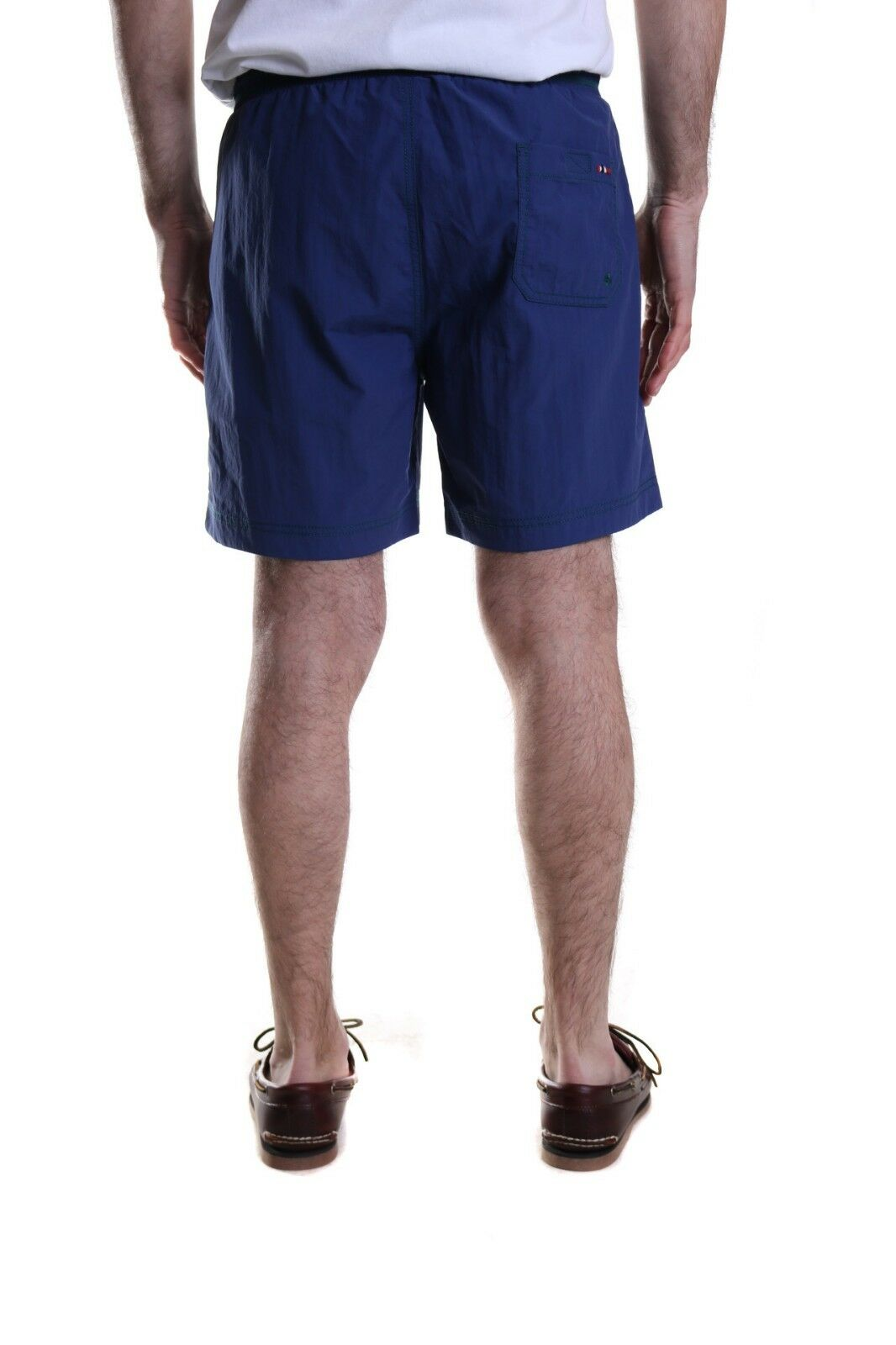 NAPAPIJRI Villa Trunk Shorts De Bain Bain Bain en Bleu Profondeurs vente RRP £ 50 9eccce