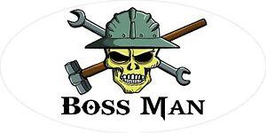 3-Boss-Man-Skull-Hard-Hat-Helmet-Sticker-H314