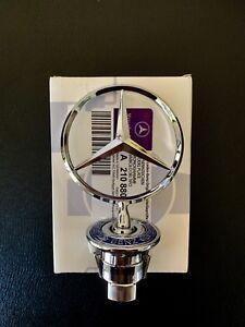 Mercedes-Benz-Chrome-Bonnet-Star-Emblem-Badge-A2108800186