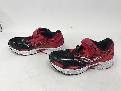 Sponsored)eBay Saucony Kids' Cohesion 10 AC Running Shoe