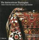 The Harmonious Thuringian von Terence Charlston (2014)