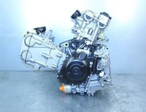 Moteur SUZUKI SV 650 X ABS 2018 - 2020 / 7 006 Kms / 650 SV / P 512 / Piece Moto