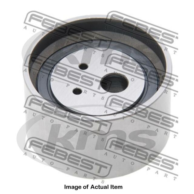 New Genuine FEBEST Timing Cam Belt Tensioner Pulley 0487-V97W Top German Quality