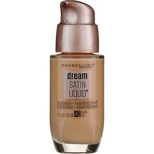 Maybelline Dream Liquid Mousse Foundation Nude Beige 35