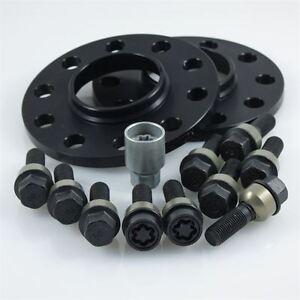 H&R ABE Spurverbreiterung Blackline, auch für Porsche Cayman 987, 30mm/Achse